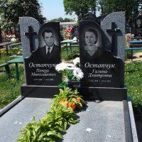 Подвійні пам'ятникі№6