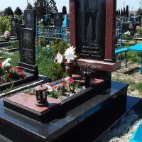 Меморіальні комплекси№4