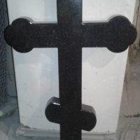 гранітний хрест №3