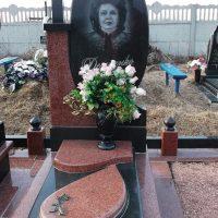 Одинарні пам'ятникі№23
